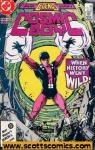 Cosmic Boy (1986 mini series)