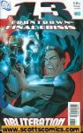 Countdown (To Final Crisis) (2007 mini series)