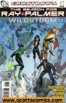 Countdown Presents The Search For Ray Palmer Wildstorm (2007 mini series)