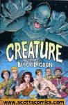 Creature From the Black Lagoon (1993 one shot)