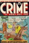 Crime Does Not Pay (1942 - 1955)
