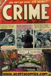Crime and Justice (1951 - 1955)