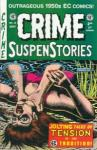 Crime Suspenstories (1992-1999)