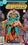 Crisis on Infinite Earths (1985 mini series)