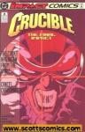 Crucible (1993 mini series)
