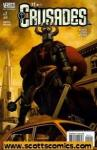 Crusades (2001 - 2002) (Mature Readers)