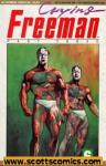 Crying Freeman (1988-1993) (Mature Readers)