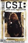 CSI Crime Scene Investigation (2003 mini series)
