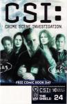 24/30 Days of Night/CSI/Shield FCBD (2004 one shot)
