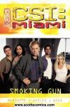 CSI Miami Smoking Gun (2003 one shot)