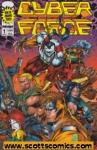 Cyberforce (1993 2nd series)
