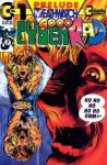 Cyberrad Deathwatch 2000 (1993 mini series)