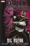 Daken Dark Wolverine Big Break TPB
