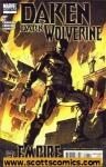 Daken Dark Wolverine Marvel Must Have (2011 one shot)
