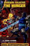 Darkseid Galactis The Hunger (1995 one shot)