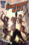 Danger Girl Trinity (2013 mini series)