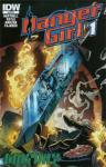 Danger Girl Mayday (2014 mini series)