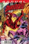 Daredevil (2011 3rd series) Annual