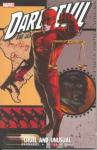 Daredevil Cruel and Unusual TPB