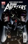 Dark Avengers (2012 2nd series)