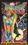 Darkchylde TPB (1998 edition)