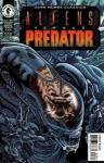 Dark Horse Classics Aliens vs Predator (1997 mini series)