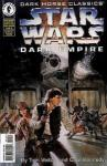 Dark Horse Classics Star Wars Dark Empire (1997 mini series)