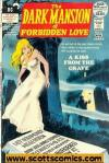Dark Mansion of Forbidden Love (1971 - 1972)