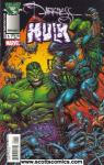 Darkness Hulk (2004 one shot)