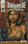 Darkchylde Redemption (2001 mini series) (Darkchylde Ent.)