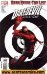 Dark Reign The List Daredevil (2009 one shot)
