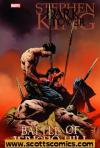 Dark Tower The Battle of Jericho Hill Hardcover
