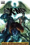 Dark X-Men Hardcover