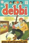 Date With Debbi (1969 - 1972)
