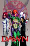 Dawn TPB (Image) (Mature Readers)