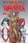 Dawn Vampirella (2014 mini series)
