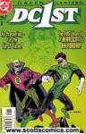 DC First Green Lantern Green Lantern (2002 one shot)