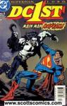 DC First Superman Lobo (2002 one shot)