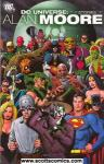 DC Universe The Stories of Alan Moore TPB