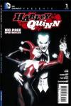 DC Comics Presents Harley Quinn (2014 one shot)
