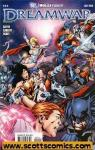 DC Wildstorm Dreamwar (2008 mini series)
