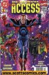 DC Marvel  All Access (1996 mini series)