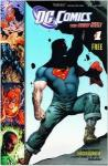 DC Comics The New 52 Preview (2011 one shot)