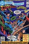DC Comics Presents (1978 - 1986)