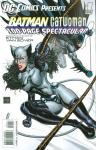 DC Comics Presents Batman Catwoman (2010 one shot)