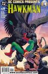 DC Comics Presents Hawkman (2004 one shot)
