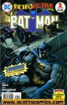 DC Retroactive Batman The 1970s (2011 one shot)