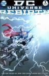 DC Universe Rebirth Special (2016 one shot)