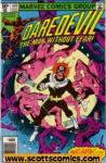 Daredevil (1964 - 1998 1st series)