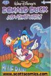 Donald Duck Adventures (2003 Digest)